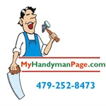 My Handyman of Fort Smith Logo