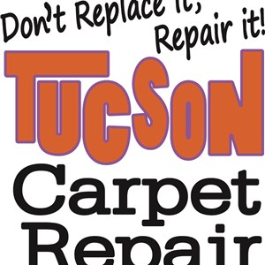 Tucson Carpet Repair & Cleaning Logo