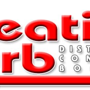 Creative Curb Cover Photo