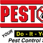 Pestop The Logo