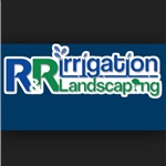 R-r Landscaping & Irrigation Logo