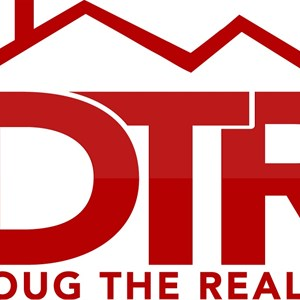 Doug the Realtor Logo