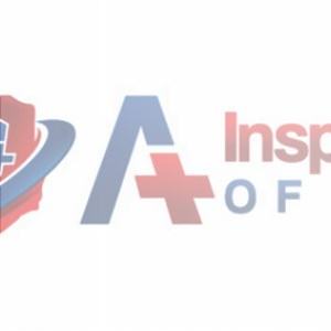 A Plus Inspections Of Texas Logo