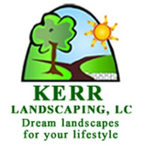 Kerr Landscaping LC Logo