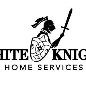 White Knight Home Services Logo