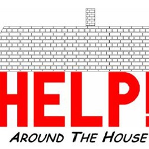 Help Around THE House Cover Photo