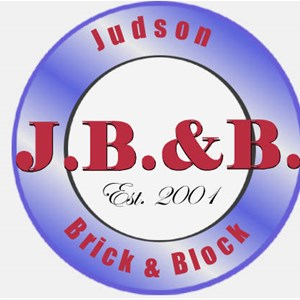 Judsons Brick & Block Cover Photo