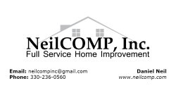 Neilcomp, Inc. Logo