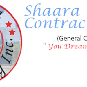 Shaara Contracting Cover Photo