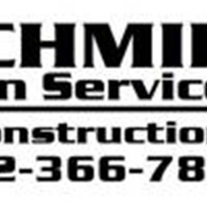 Schmidt Custom Services, LLC Cover Photo