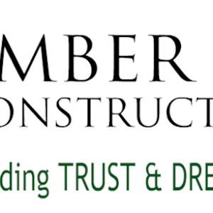 Timber Ridge Construction LLC Logo