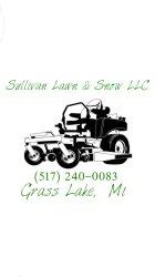 Sullivan Lawn & Snow LLC Logo