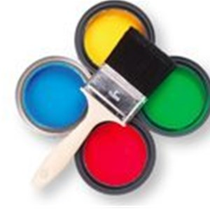 Barrette Painting And Home Improvement Logo