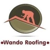 Wando Roofing LLC Logo