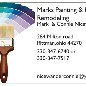 Marks Painting & Remodeling Cover Photo