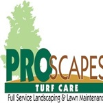 Proscapes Turf Care Logo