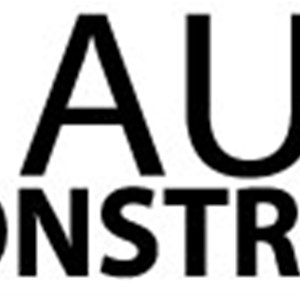 Hauser construction Logo