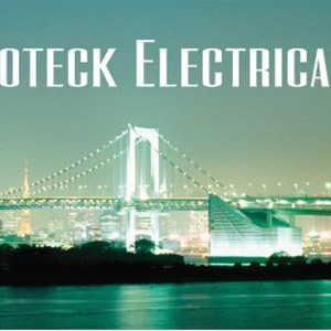 Aerotek Electrical Services Logo