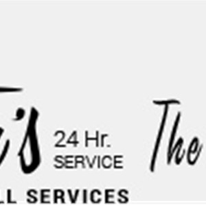 Carters Pump & Well Services Logo
