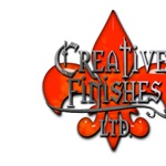 Creative Finishes, Ltd. Logo