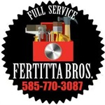 Fertitta Bros. Logo