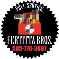Fertitta Bros. Logo