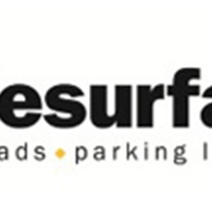 Re-surface Inc Logo