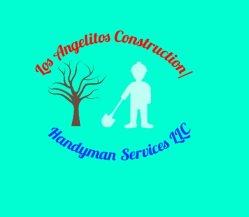Los Angelitos Handyman Logo