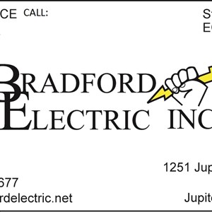 Bradford Electrical SVC INC Logo