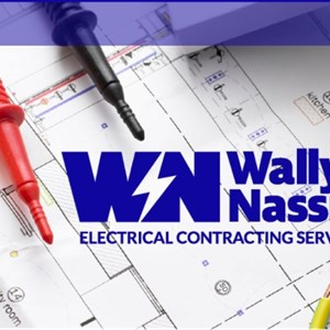Wally Nassif Electrical Contracting Service Cover Photo