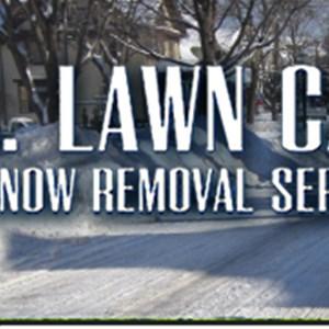 J.d. Lawn Care Services Logo