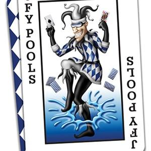JFY Pools, Inc. Logo