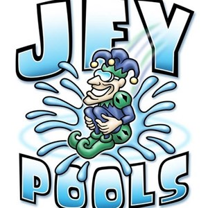 JFY Pools, Inc. Logo