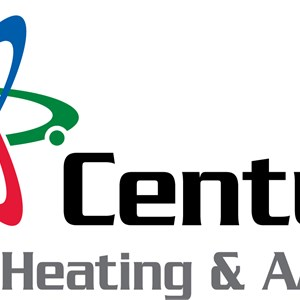 Century Heating & Air Conditioning, Inc. Logo