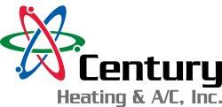 Century Heating & Air Conditioning, Inc. Logo