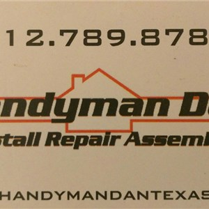 Handyman Hourly Rates