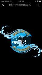 Believe Plumbing Logo