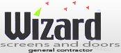Premier Retractable Screens Logo
