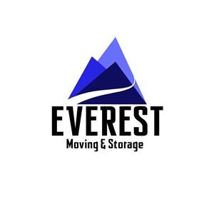 Everest Moving Logo