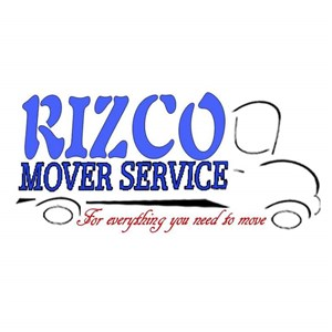 Rizco Mover Service Cover Photo