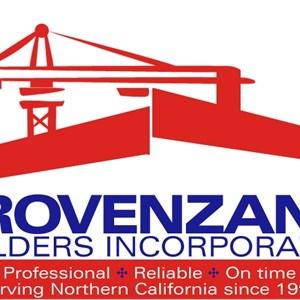 Provenzano Builders, Inc Cover Photo