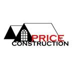 Price Construction Logo