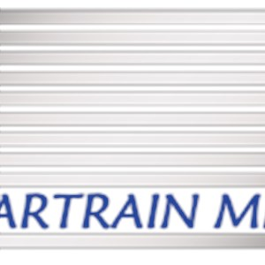 Pontchartrain Mechanical co. Logo