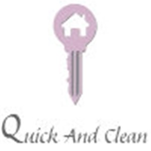 Quick & Clean Housekeeping Logo
