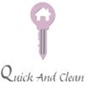 Quick & Clean Housekeeping Logo