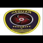 Jaguar Security And Investigations Logo