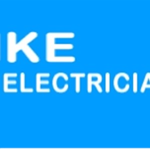 Mike the Electrician Logo