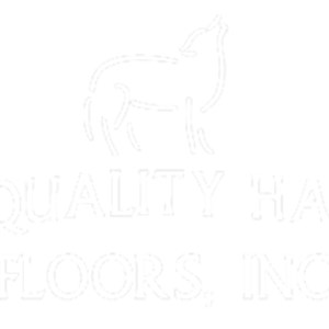 Coyote Quality Hardwood Floors, Inc. Logo