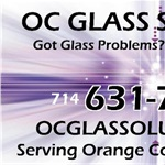 Orange County Glass Solutions Cover Photo