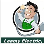 Leamy Electric, Inc. Cover Photo